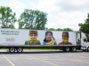 Feeding America Truck